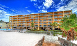 Photo of 18500 Gulf Boulevard, Unit 112, INDIAN SHORES, FL 33785 (MLS # U7853082)