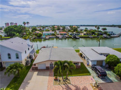 Photo of 314 176th Avenue Circle, REDINGTON SHORES, FL 33708 (MLS # U7854245)