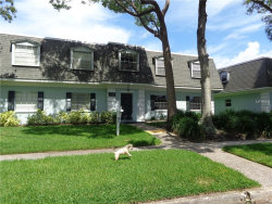 Photo of 1709 Belleair Forest Drive, Unit D, BELLEAIR, FL 33756 (MLS # U7854715)