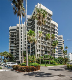 Photo of 1600 Gulf Boulevard, Unit 814, CLEARWATER BEACH, FL 33767 (MLS # U8000333)