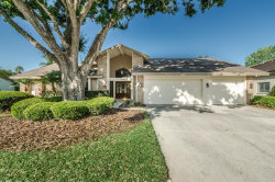 Photo of 3196 Valemoor Drive, PALM HARBOR, FL 34685 (MLS # U8000359)