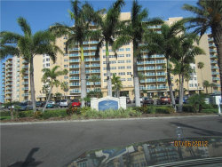Photo of 880 Mandalay Avenue, Unit S414, CLEARWATER BEACH, FL 33767 (MLS # U8000472)