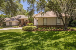 Photo of 3686 Woodridge Place, PALM HARBOR, FL 34684 (MLS # U8000618)