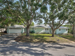 Photo of 326 Overbrook Drive, BELLEAIR, FL 33756 (MLS # U8000678)