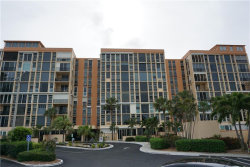 Photo of 7400 Sun Island Drive S, Unit 710, SOUTH PASADENA, FL 33707 (MLS # U8000694)