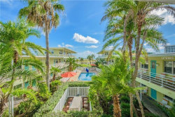 Photo of 11730 Gulf Boulevard, Unit 40, TREASURE ISLAND, FL 33706 (MLS # U8000838)