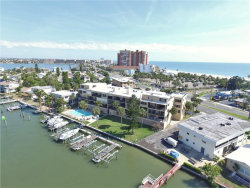 Photo of 18201 Gulf Boulevard, Unit 301, REDINGTON SHORES, FL 33708 (MLS # U8000900)