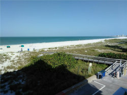 Photo of 9980 Gulf Boulevard, Unit 301, TREASURE ISLAND, FL 33706 (MLS # U8000962)