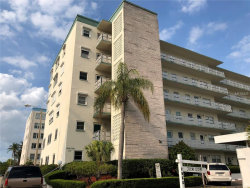 Photo of 2960 59th St S, Unit 512, GULFPORT, FL 33707 (MLS # U8001145)