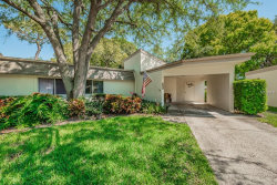 Photo of 2637 Cedar View Court, CLEARWATER, FL 33761 (MLS # U8001594)