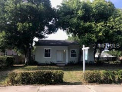 Photo of 4421 Fairfield Avenue S, ST PETERSBURG, FL 33711 (MLS # U8001624)