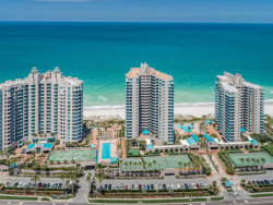 Photo of 1540 Gulf Boulevard, Unit 901, CLEARWATER BEACH, FL 33767 (MLS # U8001640)