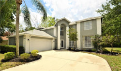 Photo of 4190 Ridgemoor Drive N, PALM HARBOR, FL 34685 (MLS # U8001675)