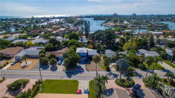 Photo of 2670 E Vina Del Mar Boulevard, ST PETE BEACH, FL 33706 (MLS # U8003246)