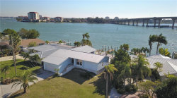 Photo of 596 Belle Point Drive, ST PETE BEACH, FL 33706 (MLS # U8003563)