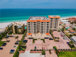 Photo of 17720 Gulf Boulevard, Unit A603, REDINGTON SHORES, FL 33708 (MLS # U8003859)
