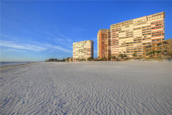 Photo of 17900 Gulf Boulevard, Unit 9D, REDINGTON SHORES, FL 33708 (MLS # U8003989)