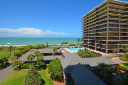 Photo of 7600 Bayshore Drive, Unit 403, TREASURE ISLAND, FL 33706 (MLS # U8004487)