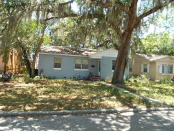 Photo of 2760 Edwards Avenue S, ST PETERSBURG, FL 33705 (MLS # U8004876)