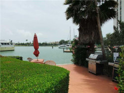 Photo of 10375 Paradise Boulevard, Unit 54, TREASURE ISLAND, FL 33706 (MLS # U8004911)