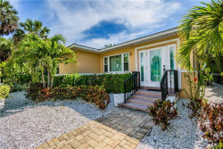 Photo of 3510 Gulf Boulevard, ST PETE BEACH, FL 33706 (MLS # U8005121)
