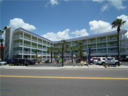 Photo of 445 S Gulfview Boulevard, Unit 225, CLEARWATER BEACH, FL 33767 (MLS # U8005154)