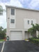 Photo of 255 Capri Circle N, Unit 8, TREASURE ISLAND, FL 33706 (MLS # U8005743)