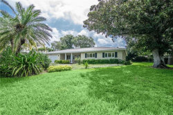 Photo of 1721 Eagles Nest Drive, BELLEAIR, FL 33756 (MLS # U8007253)