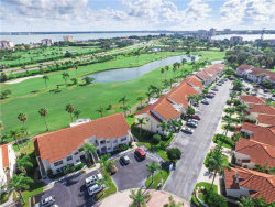 Photo of 6171 Bahia Del Mar Boulevard, Unit 217, ST PETERSBURG, FL 33715 (MLS # U8008081)
