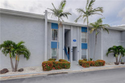 Photo of 230 Medallion Boulevard, Unit E, MADEIRA BEACH, FL 33708 (MLS # U8008209)