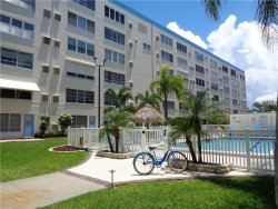 Photo of 2850 59th Street S, Unit 402, GULFPORT, FL 33707 (MLS # U8008902)