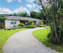 Photo of 4214 Wilkinson Road, SARASOTA, FL 34233 (MLS # U8008986)