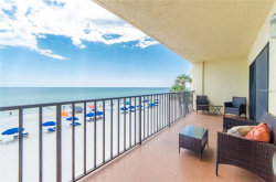Photo of 14710 Gulf Boulevard, Unit 202, MADEIRA BEACH, FL 33708 (MLS # U8009035)