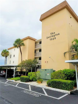 Photo of 7920 Sun Island Drive S, Unit 307, SOUTH PASADENA, FL 33707 (MLS # U8009617)