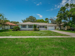 Photo of 1610 Gulf Road, TARPON SPRINGS, FL 34689 (MLS # U8010503)