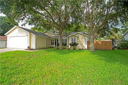 Photo of 1460 Noell Boulevard, PALM HARBOR, FL 34683 (MLS # U8011591)