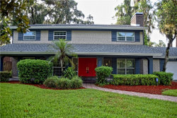 Photo of 11715 Phoenix Circle, TAMPA, FL 33618 (MLS # U8011858)