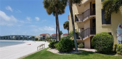Photo of 865 S Gulfview Boulevard, Unit 309, CLEARWATER BEACH, FL 33767 (MLS # U8013182)