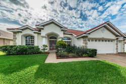 Photo of 621 Salt Lake Drive, TARPON SPRINGS, FL 34689 (MLS # U8013579)