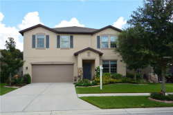 Photo of 3105 Winglewood Circle, LUTZ, FL 33558 (MLS # U8014101)