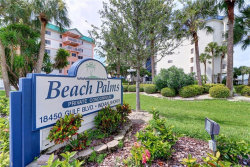 Photo of 18450 Gulf Boulevard, Unit 102, INDIAN SHORES, FL 33785 (MLS # U8014187)