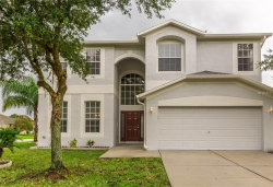 Photo of 27042 Silverleaf Way, WESLEY CHAPEL, FL 33544 (MLS # U8014426)