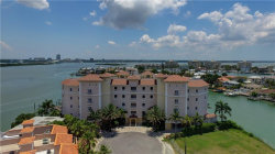 Photo of 205 Brightwater Drive, Unit 402, CLEARWATER BEACH, FL 33767 (MLS # U8014556)