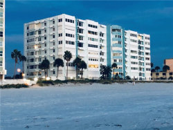 Photo of 17400 Gulf Boulevard, Unit J3, REDINGTON SHORES, FL 33708 (MLS # U8015524)