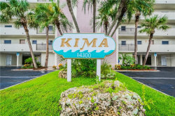 Photo of 14300 Gulf Boulevard, Unit 201, MADEIRA BEACH, FL 33708 (MLS # U8015766)