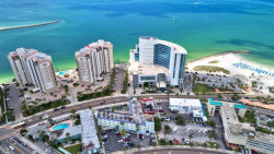 Photo of 445 S Gulfview Boulevard, Unit 429, CLEARWATER BEACH, FL 33767 (MLS # U8016402)