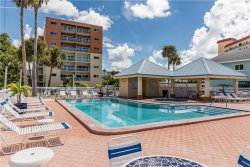 Photo of 18320 Gulf Boulevard, Unit 501, REDINGTON SHORES, FL 33708 (MLS # U8017122)