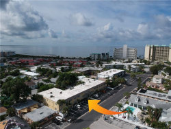 Photo of 600 71st Avenue, Unit 5, ST PETE BEACH, FL 33706 (MLS # U8017175)