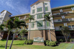 Photo of 14010 Gulf Boulevard, Unit 304, MADEIRA BEACH, FL 33708 (MLS # U8017256)