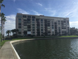 Photo of 7700 Sun Island Drive S, Unit 606, SOUTH PASADENA, FL 33707 (MLS # U8017391)